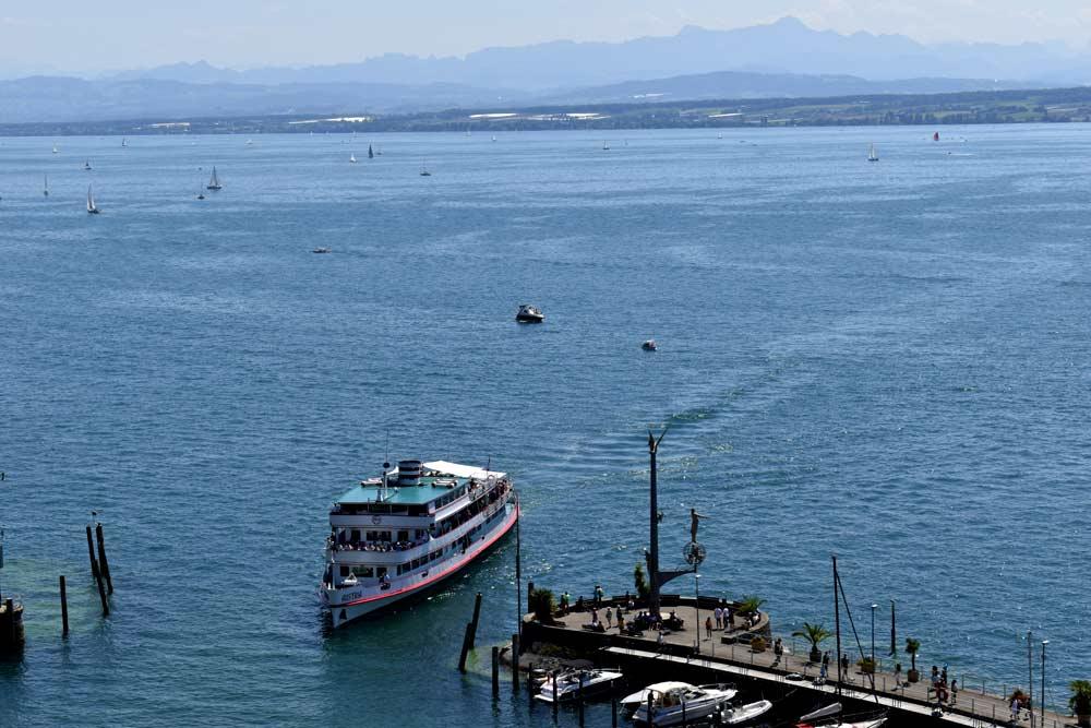Die Region rund um den Bodensee gilt als eine der beliebtesten Reisedestinationen in Deutschland